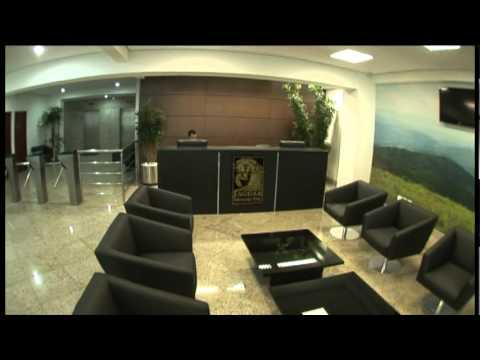 Video Institucional   JAGUAR MINING Inglês DV