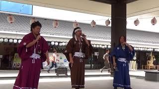 虎嘨風生~ 出陣武将:大村喜前・飯田覚兵衛・南条元清.