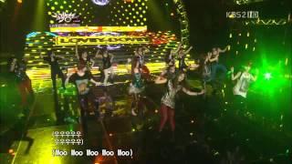 [LIVE 繁中字] 120120 T-ara - Lovey-Dovey
