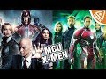 Did the Russo Brothers Confirm our MCU/X-Men Theory? (Nerdist News w/ Dan Casey)