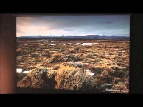 Upper Snake Region Wildlife Speaker Series Part #2 - Wyoming Migrations
