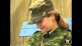 Кавказский крест.Фильм 3. Жаркий.