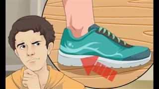 How to Choose Comfortable Shoe…