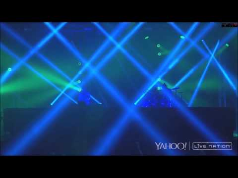 Big Gigantic - Aragon Ballroom (3/14/2015)