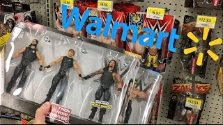 Download Video STEALING NEW WWE 3PKS FROM WALMART! WWE ELITE 2PKS AT TARGET! INSANE WWE TOY SHOPPING! MP3 3GP MP4