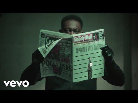 Dizzee Rascal, Smoke Boys - Act Like You Know