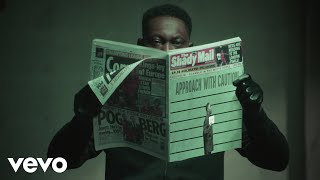 Смотреть клип Dizzee Rascal, Smoke Boys - Act Like You Know