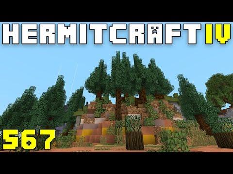 Hermitcraft IV 567 Made Of Many Parts