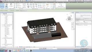 Оформление проектной документации в Revit(, 2013-01-24T09:54:35.000Z)