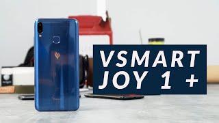 Trên tay Vsmart Joy 1 +