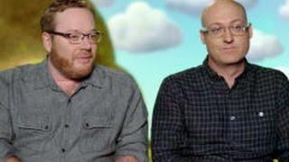 Walt Dohrn & Mike Mitchell: TROLLS