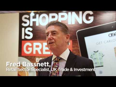 Advice for attendees to Retail Congress Asia Pacific