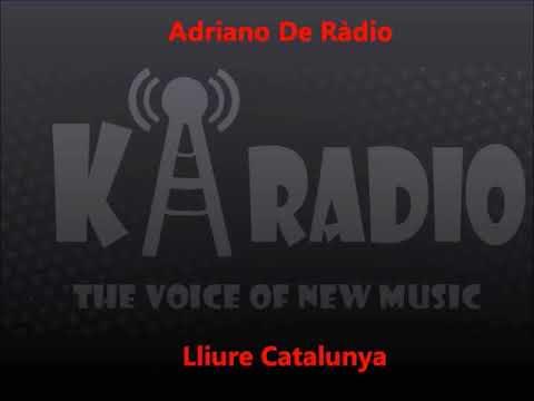 Hadrian radio week 36 Catalonian version
