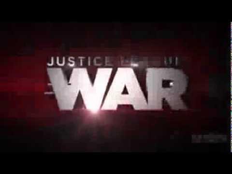 Justice League War Premiere Official Trailer