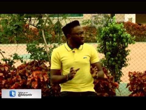 Uti Nwachukwu Interview