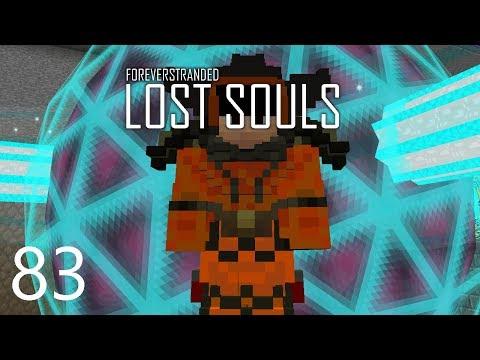 Forever Stranded Lost Souls - DRACONIC ARMOR [E83] (Modded