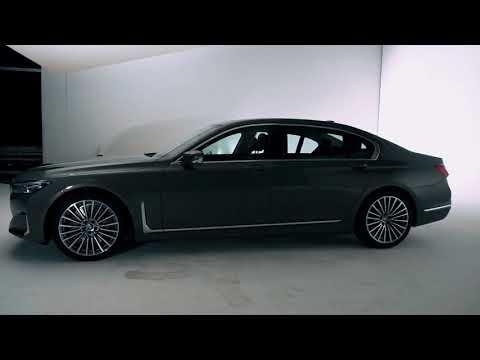 2020 BMW 7 Series 750 Li XDrive V8 Biturbo - Exterior And Interior 1080p HD
