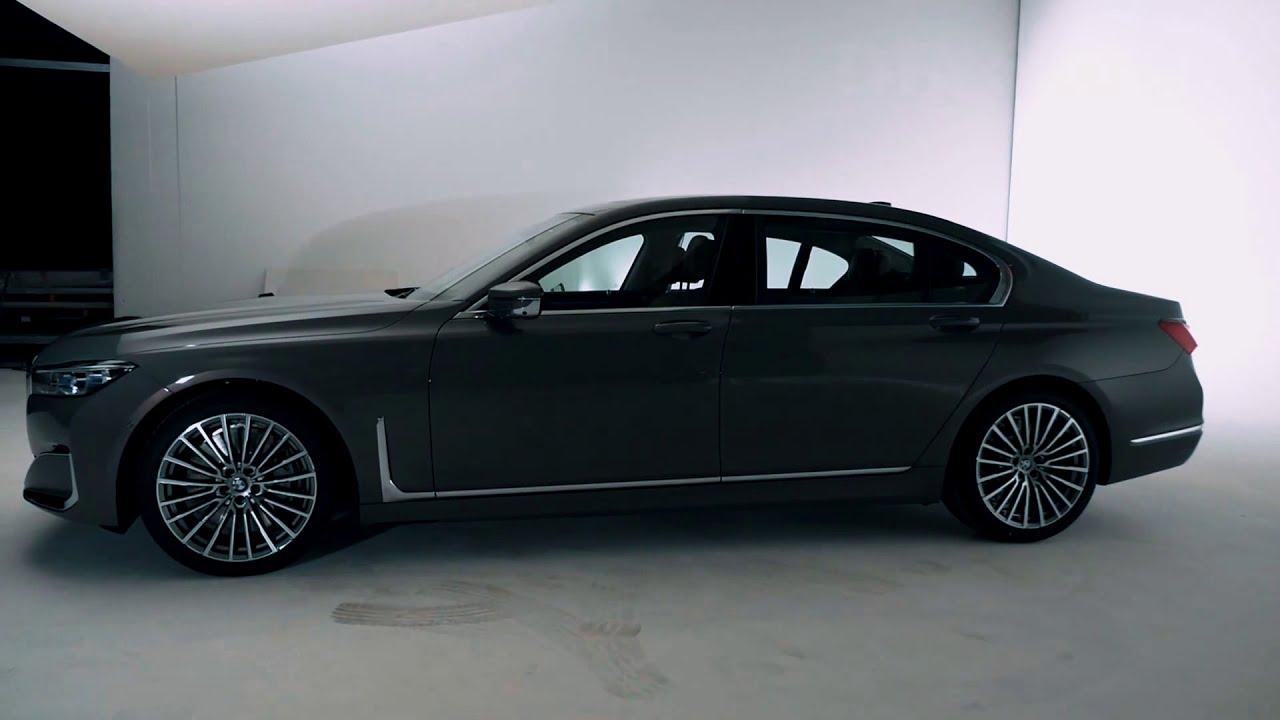 BMW 7 Series 750 Li xDrive V8 Biturbo