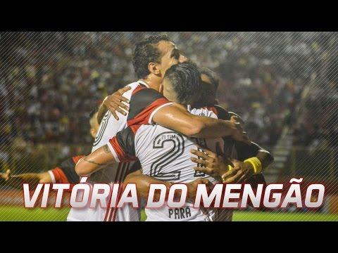 Melhores momentos - Vitória 1 x 2 Flamengo (10/09)