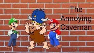 SMW Short: The Annoying Caveman