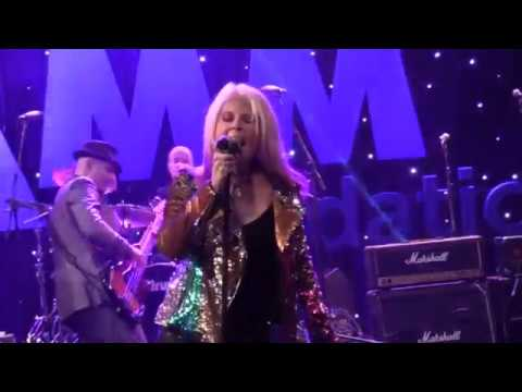 Mark Wood Experience featuring Laura Kaye - Ultimate Jam Night NAMM Show 2018