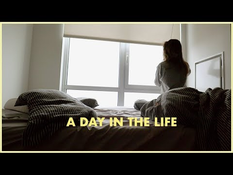 A Day In The Life (What I Eat, Routine, Errands)
