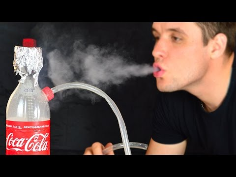 Thumbnail: How to Make a Hookah out of a Bottle for Coca Cola