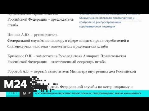 Китай и Россия совместно разрабатывают вакцину от коронавируса - Москва 24