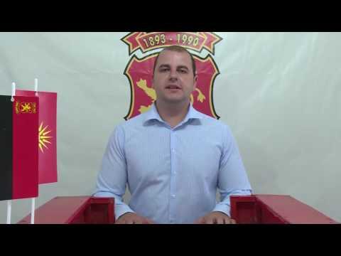 ВМРО-ДПМНЕ Струга: СДС врши брутална партизација во училиштата