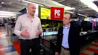 Pcmag Live 10/07/13: Google Nexus 5 Leaks & Curved Screen Phones