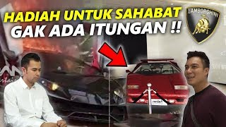 Gambar cover HADIAH UNTUK SAHABAT !! MOBIL KEBAKAR DIGANTI SAMA MOBIL BARU ??