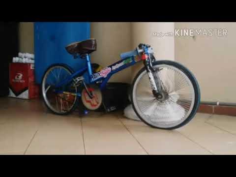 Foto basikal lajak |part 3 (Malaysia)
