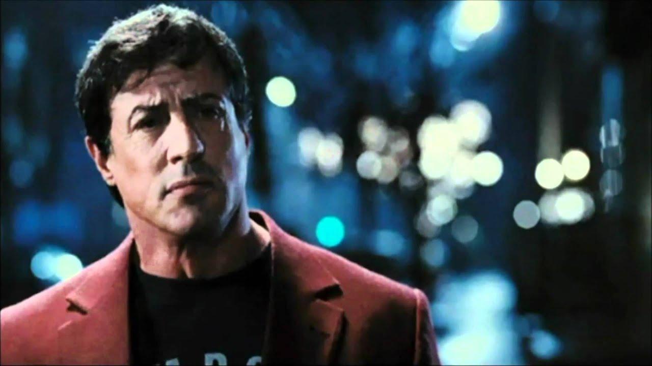 Rocky Balboa Best Inspirational Speech Ever Subtitles