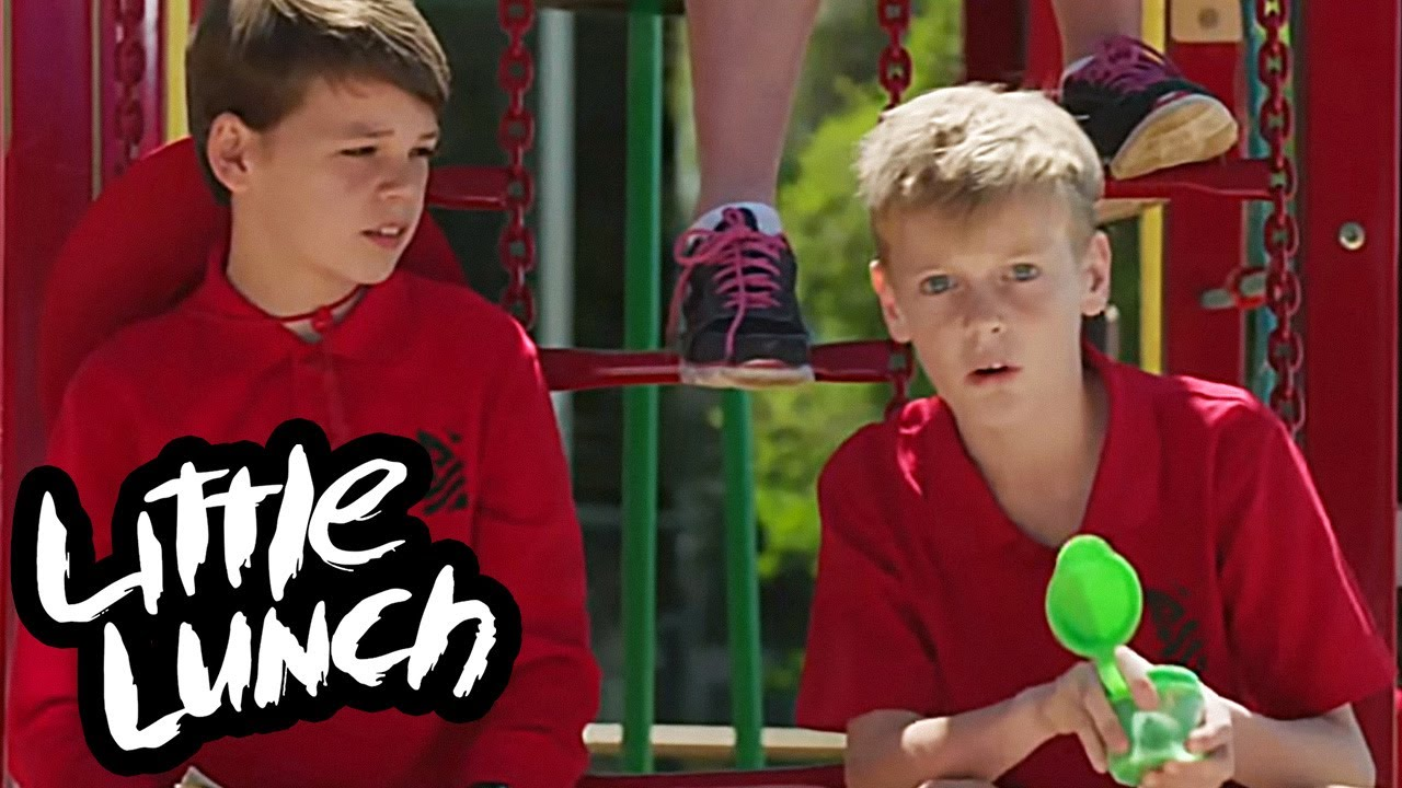 Little Lunch Im Supermarkt Little Lunch | Extended Teaser - Youtube