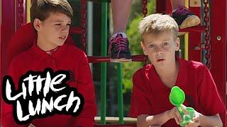 Little Lunch: Extended Teaser