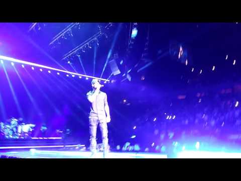 Subeme La Radio - Enrique Iglesias - Madison Square Garden July 1st