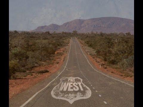 Pat West - More