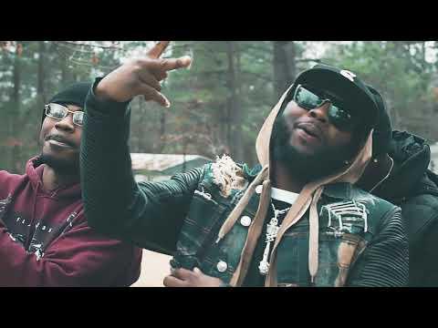 H.B.I.F ( - Get Back On (MUSIC VIDEO)