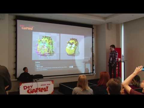 Вячеслав Боровик (Moona Group) - Анимация в Spine. Советы и рекомендации. 3D эффекты в 2D графике