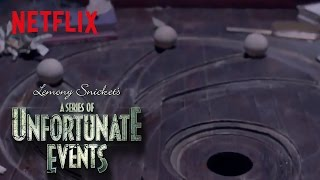 The Most Unfortunate Friday the 13th | A Series of Unfortunate Events | Netflix