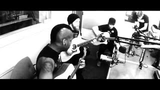 THE VEER UNION - THE WORLD I WANTED (OFFICIAL VIDEO) ACOUSTIC