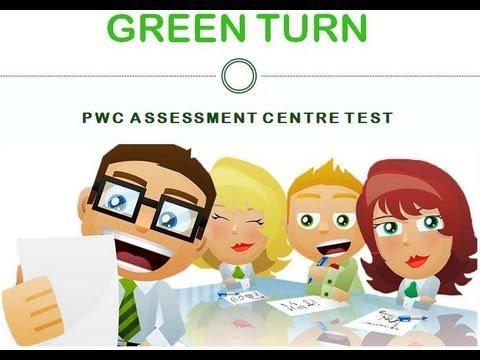PWC Assessment Centre 2019 Office 2020 Cubiks Guidance Cut-e