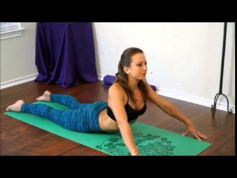 Back Pain Relief Stretches and Exercises, Beginners Yoga Follow Along At Home Class   YouTube