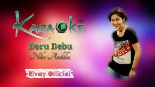 Karaoke Nostalgia Nike Ardilla - Deru Debu