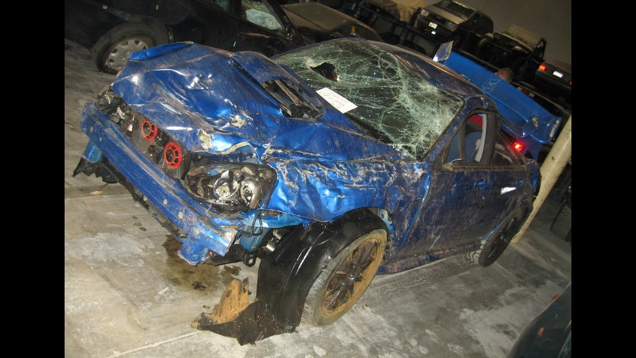 illegal street racing crashes - photo #5