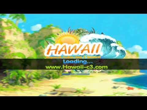 Hawaii C3 GVG 2018/10/21