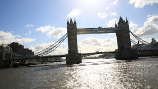 London's Tower Bridge | The London Pass