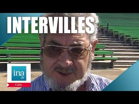 L'affaire Intervilles : Ancenis / Le Puy du Fou | Archive INA