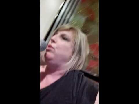 Theresa music karaoke(1)
