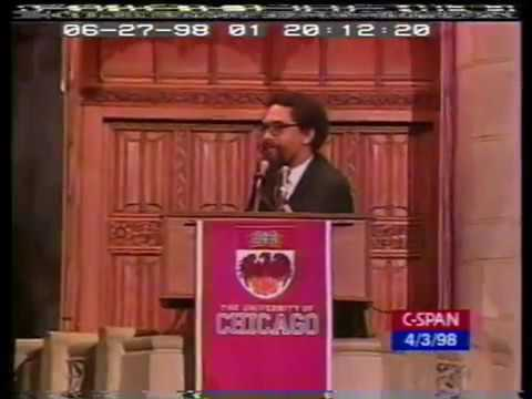 What Is African American Theology? Schools, System, Worship - Cornel West (1998)
